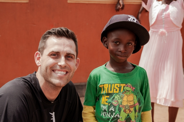 Sports Illustrated – Detroit Tigers LHP Matthew Boyd takes on mission to end sex slavery in Uganda